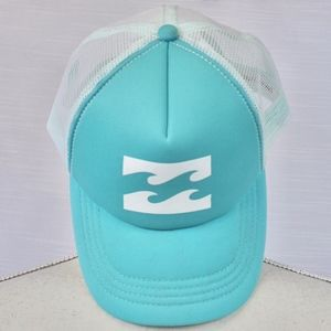 Women's Billabong Trucker Hat